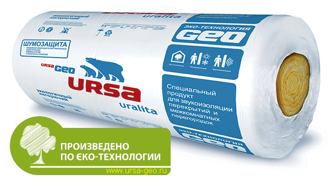 ursa geo noise-protection