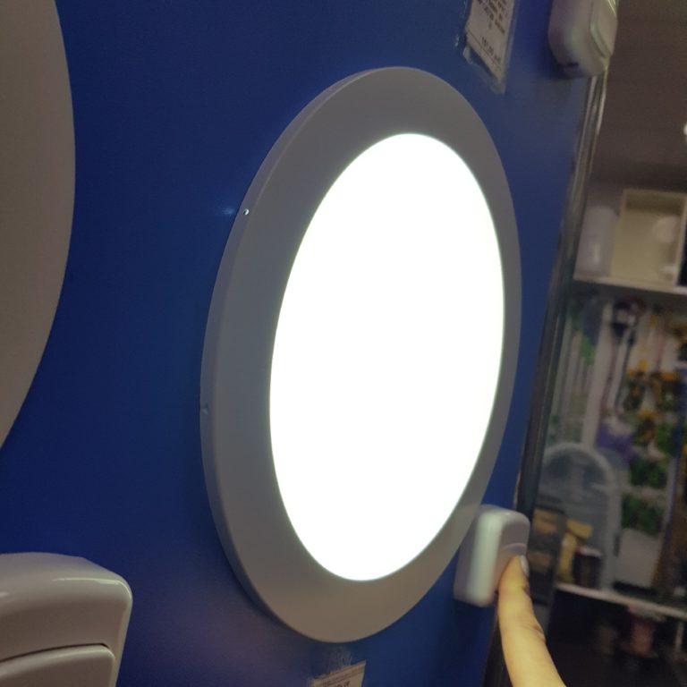 Светильники Ecola (Даунлайты)